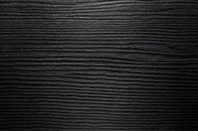 HardiePlank Fibre Cement Cladding 3600 x 180 x 8mm Midnight Black 595122