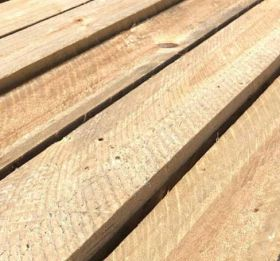 100 x 300mm Sawn Carcasing unseasoned C24 Wet Graded upto and including 7.2mtr (Long lengths)