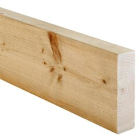 47 x 75mm Regularised Carcasing K/D Timber (45x70mm finish)