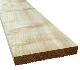 75 x 250mm Sawn Carcasing unseasoned C24 Wet Graded upto and including 7.2mtr (Long lengths)